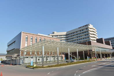 岐阜大学医学部附属病院|フォーラム国立大学病院