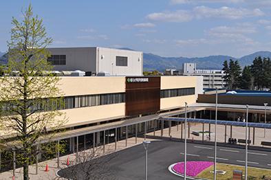 香川大学医学部附属病院|フォーラム国立大学病院