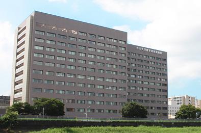 熊本大学病院|フォーラム国立大学病院
