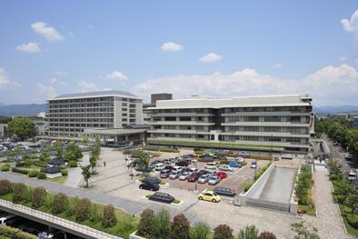 京都大学医学部附属病院|フォーラム国立大学病院