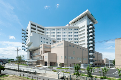 三重大学医学部附属病院|フォーラム国立大学病院