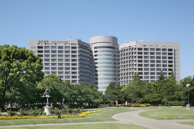 名古屋大学医学部附属病院|フォーラム国立大学病院