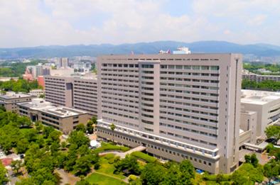 大阪大学医学部附属病院|フォーラム国立大学病院
