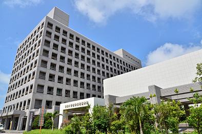 琉球大学医学部附属病院|フォーラム国立大学病院