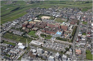 佐賀大学医学部附属病院|フォーラム国立大学病院