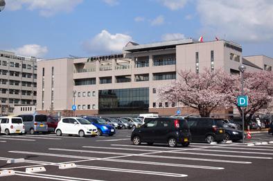 信州大学医学部附属病院|フォーラム国立大学病院