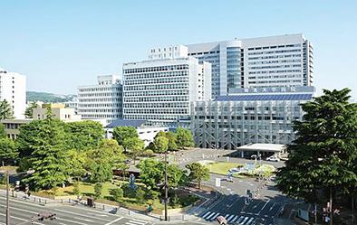 東北大学病院|フォーラム国立大学病院