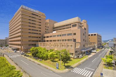 徳島大学病院|フォーラム国立大学病院