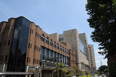 東京大学医学部附属病院|フォーラム国立大学病院