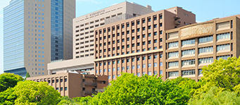東京医科歯科大学医学部附属病院|フォーラム国立大学病院