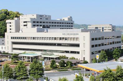 鳥取大学医学部附属病院|フォーラム国立大学病院