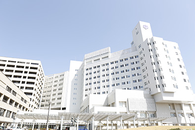 附属 病院 大学 筑波